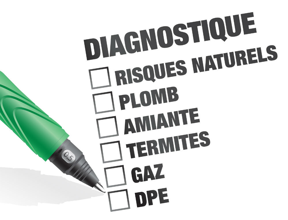 Diagnostic-immobilier Blairville